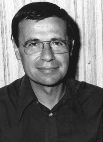 DR. Jean Seignalet