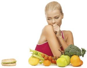 Corregir tu dieta