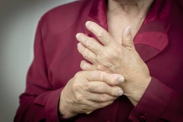 Prevenir artritis en manos