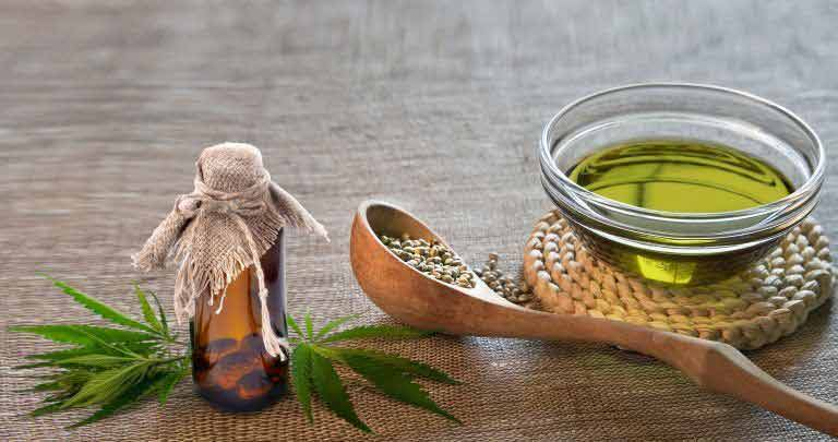 El cannabis supera los sintéticos de las grandes farmacéuticas