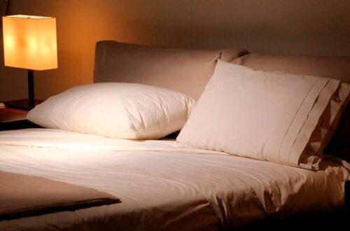 Ayudas naturales para dormir