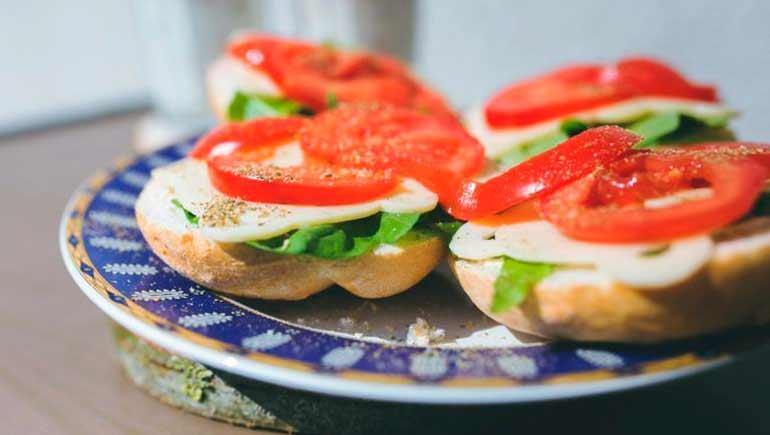 Riesgos y precauciones de los tomates
