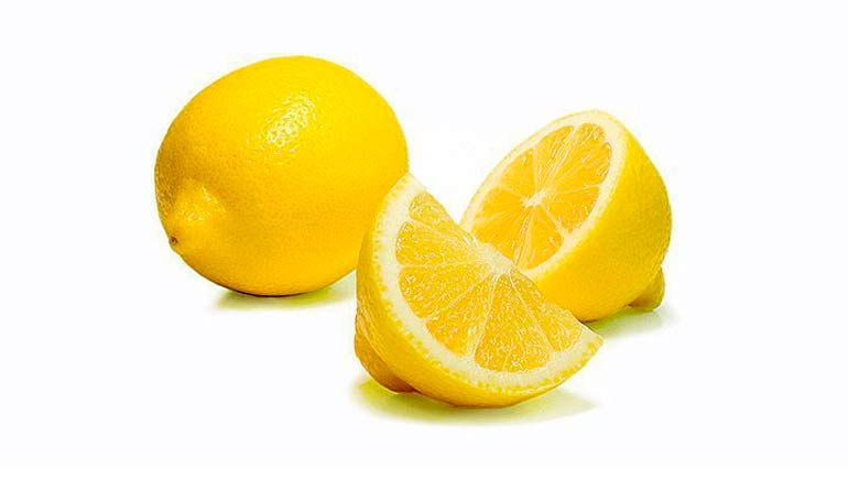 Limones: beneficios para la salud
