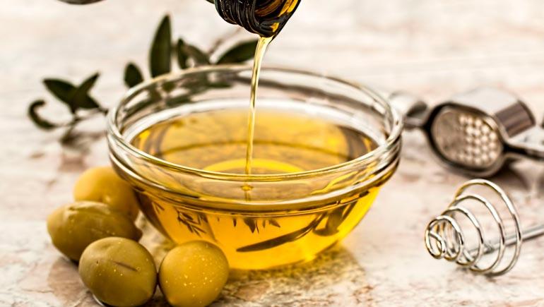 Beneficios e información nutricional del aceite de oliva