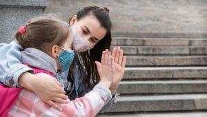 Cómo crear seguridad en tus hijos