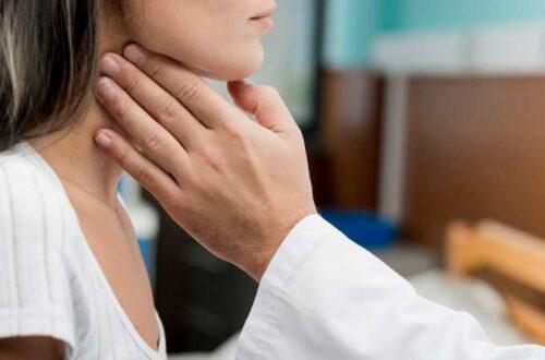 Las hormonas tiroideas y alimentación